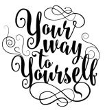 Your way to yourself - GATE2U-Tina Epping